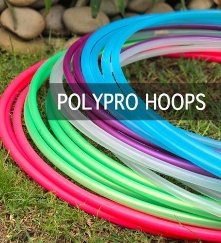 polypro-hula-hoops