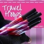 travel hoops