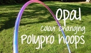 poly pro hula hoops australia
