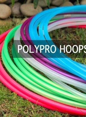 polypro hula hoops australia