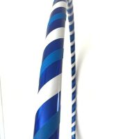 Blue Skies Hula Hoop Adult Beginner Dance 95cm