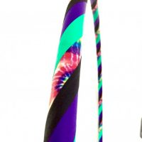 Woodstock 1969 Hula Hoop Adult Beginner Dance 95cm